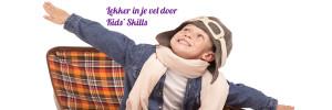 Kids' Skills - Kindercoach Fiona