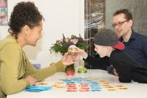 Praktijk voor kindercoaching - aandacht om te groeien