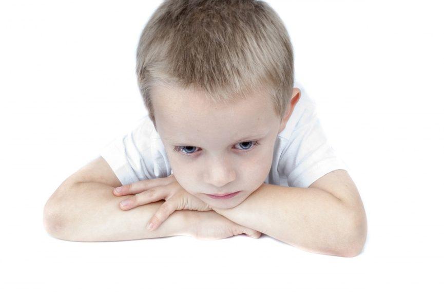 Een vol hoofd - Kids' Skills methode helpt