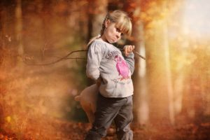 Is jouw kind snel boos?