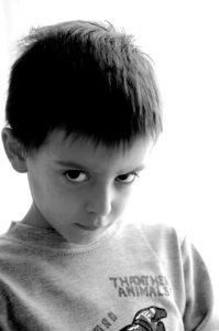 Jouw kind snel boos?